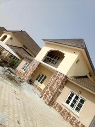 3 bedroom Detached Duplex House for rent River park Estate Lugbe Abuja