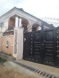 3 bedroom Self Contain Flat / Apartment for rent Yidi Elebu  Akala Express Ibadan Oyo