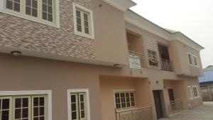 3 bedroom Flat / Apartment for rent Farm Ville Estate Sangotedo Lagos
