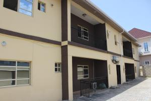 3 bedroom Flat / Apartment for rent Ikota Villa Estate Ikota Lekki Lagos