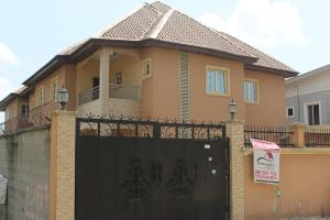 3 bedroom Flat / Apartment for rent Onanafe Schuler Street Addo Road, Ajah Ikota Lekki Lagos