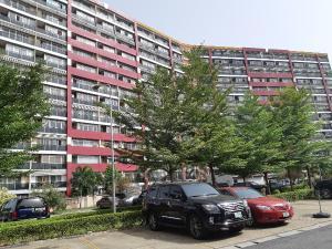 3 bedroom Flat / Apartment for rent 1004 ESTATE Victoria Island Lagos - 0
