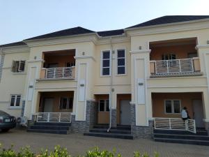 3 bedroom Mini flat Flat / Apartment for rent okay water road police signed post LUGBE  Lugbe Abuja