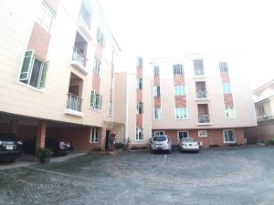 3 bedroom Flat / Apartment for shortlet Old Ikoyi Ikoyi Lagos