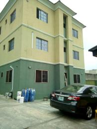 3 bedroom Flat / Apartment for rent Olorunda Estate Ketu Lagos