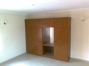 4 bedroom Flat / Apartment for rent Rueben Okoya Street, Wuye District, Abuja Wuye Abuja