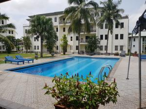3 bedroom Flat / Apartment for rent LUGARD AVENUE Old Ikoyi Ikoyi Lagos