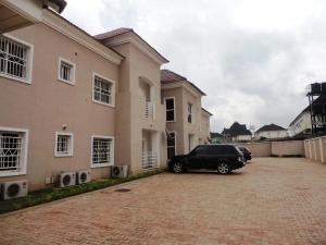 3 bedroom Flat / Apartment for rent Cadastal Zone Durumi Abuja