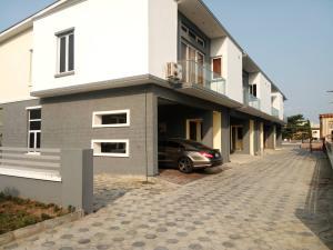 3 bedroom House for sale Ocean Bay Estate chevron Lekki Lagos - 0