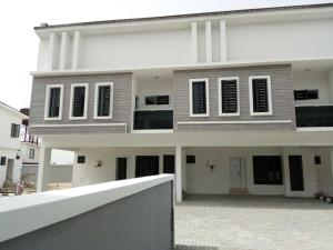 3 bedroom House for sale Victoria Crest Estate chevron Lekki Lagos - 14