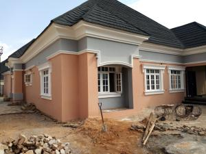 3 bedroom Detached Bungalow House for rent Sunshine Estate Gwarinpa estate Abuja Nigeria  Gwarinpa Abuja