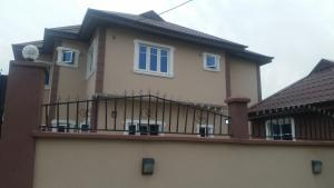 3 bedroom Flat / Apartment for rent Road 3 estate  Eputu Ibeju-Lekki Lagos