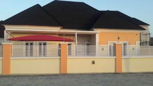 4 bedroom House for sale - Thomas estate Ajah Lagos