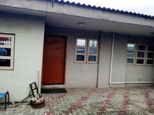 4 bedroom Detached Bungalow House for sale Yusfu sanusi street off Adenirean ogunsanya surulere lagos Adeniran Ogunsanya Surulere Lagos