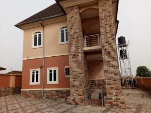 4 bedroom House for sale Airport view estate off Okpanam road  Asaba Delta