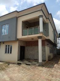 4 bedroom Detached Duplex House for sale Oluwaga Baruwa Ipaja Lagos