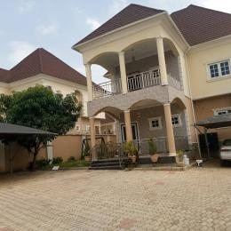 4 bedroom Detached Duplex House for rent After Hillview Eatate kafe District Kafe Abuja