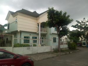 4 bedroom Blocks of Flats House for rent Monarch garden estate Life Camp Abuja