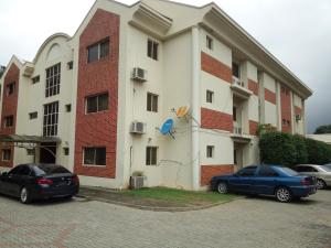 4 bedroom Flat / Apartment for rent Located at ndaji mamudu close,jabi Jabi Abuja