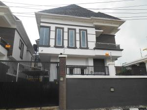 House for sale Thomas Thomas estate Ajah Lagos - 0