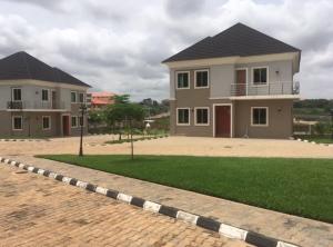 4 bedroom House for sale Durumi Durumi Abuja