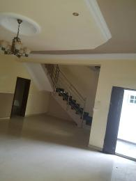 4 bedroom Semi Detached Duplex House for rent Lekki Gardens Phase 2 after Abraham adesanya estate Ajah Lagos