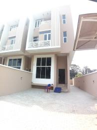 4 bedroom Semi Detached Duplex House for rent Old Ikoyi Ikoyi Lagos