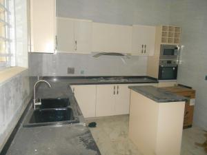 4 bedroom Semi Detached Duplex House for sale chevron Lekki Lagos