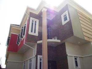 House for rent Ikota Villa Estate Lagos - 1