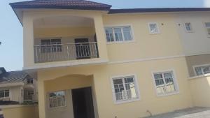 4 bedroom Semi Detached Duplex House for sale Oniru, Palace Road Area  Victoria Island Extension Victoria Island Lagos