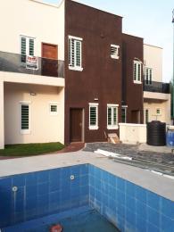 4 bedroom Semi Detached Duplex House for sale Lekki County Home Estate Ikota Lekki Lagos