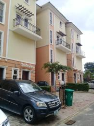 4 bedroom Terrace for rent Galadimawa just after Games Village Galadinmawa Abuja