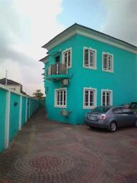 4 bedroom Terrace for sale Cutis Jones Close Adeniran Ogunsanya Surulere Lagos