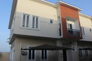 4 bedroom Terraced Duplex House for sale Fairwell Estate, Orchid Ikota Lekki Lagos
