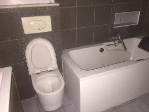 4 bedroom House for rent Wole Ariyo Lekki Phase 1 Lekki Lagos