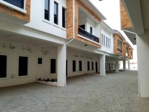 4 bedroom Terraced Duplex House for sale Orchid hotel road by lekki second toll gate Lekki Lagos