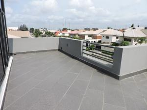 4 bedroom Semi Detached Duplex House for rent Off Admiralty Road Lekki Phase 1 Lekki Lagos