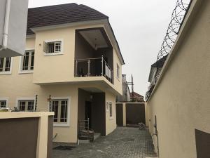 4 bedroom House for sale - Agungi Lekki Lagos - 0