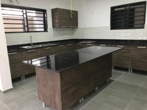 4 bedroom Terraced Duplex House for rent Jakande Crescent  ONIRU Victoria Island Lagos