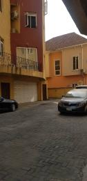 4 bedroom Terraced Duplex House for sale Osapa London  Osapa london Lekki Lagos