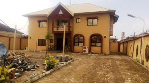 House for sale Medina Estate Gbagada Lagos
