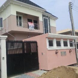 House for sale Agungi Lekki Lagos - 1