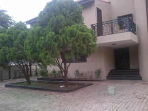 5 bedroom Flat / Apartment for sale Morgan Estate Ojodu Lagos