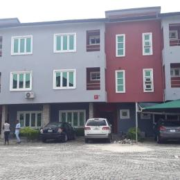 5 bedroom Terraced Duplex House for sale Horizon 2 Main, Meadow Hall Drive  Ikate Lekki Lagos
