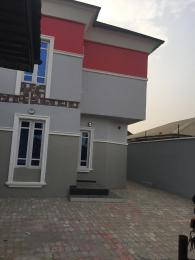 5 bedroom Detached Duplex House for sale Arepo via ojodu Berger Ojodu Ogun