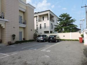 3 bedroom Blocks of Flats House for sale Right Hand Side Lekki Phase 1 Lekki Lagos