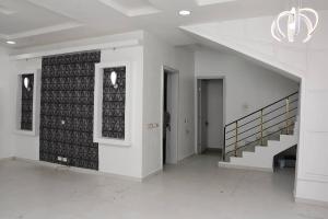 Detached Duplex House for sale ... chevron Lekki Lagos