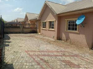 2 bedroom Semi Detached Bungalow House for rent Lafayette Estate near Sunnyvale Junction  Lokogoma Abuja