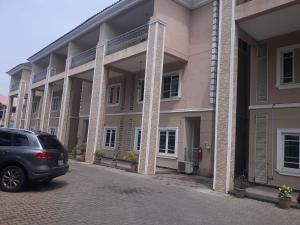 4 bedroom Terraced Duplex House for rent Off Obafemi Awolowo way  Utako Abuja