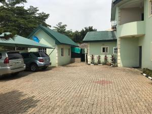 4 bedroom Detached Duplex House for sale Off Yakubu Gowon way  Asokoro Abuja